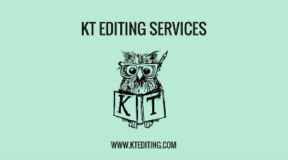 KT Editing Services